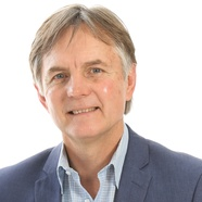 Dr Mike Fabricius, Managing Director Photo