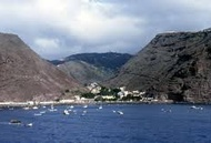 Visitor demand forecast post airport development on St Helena Island