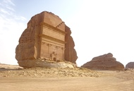 Development vision and proposals for Al Ula including Mada'en Saleh World Heritage Site