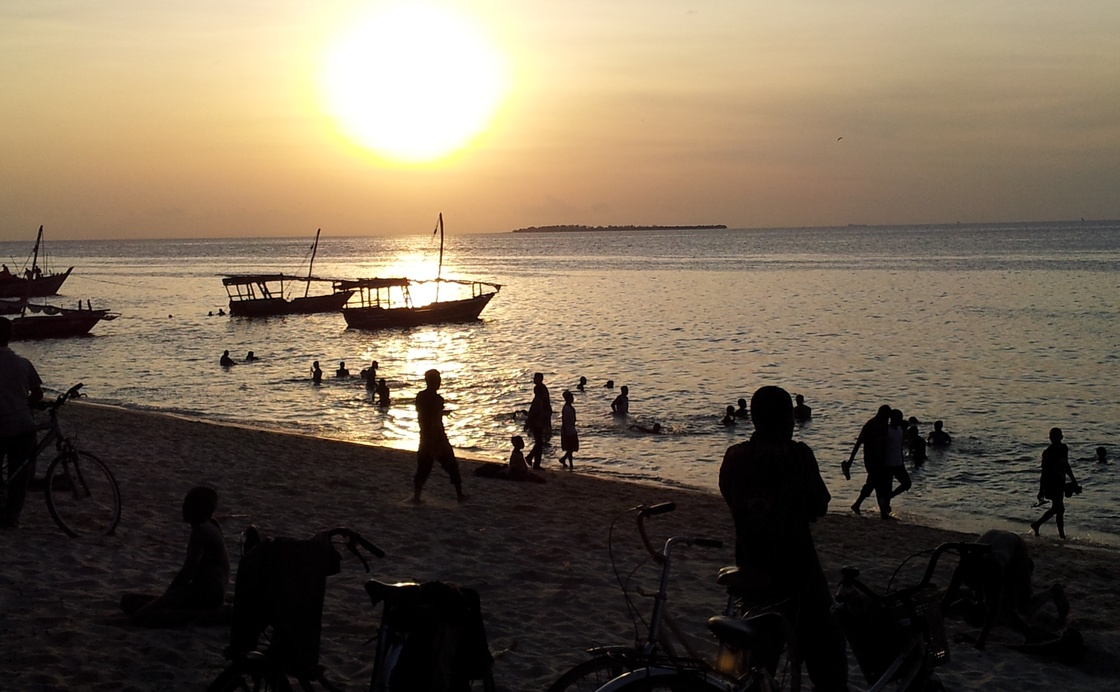 Project Scoping for Tourism Development in Tanzania