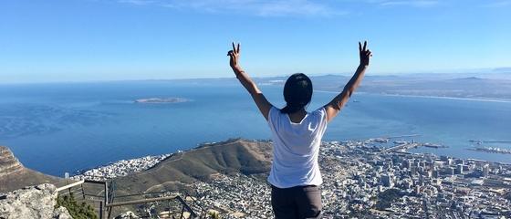 Cape Town Tourism Development Framework