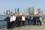 Marketing Strategy for Shandong tourism master plan China