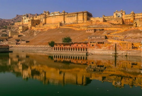 Development Plans for 4 Iconic Sites in India