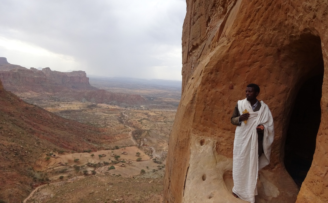 Tourism marketing Strategy and Brand for Ethiopia