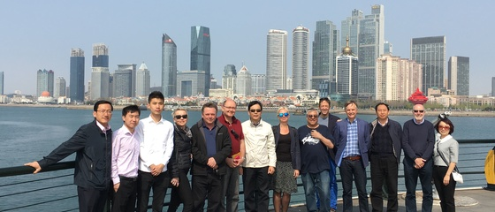 marketing strategy for shandong tourism master plan china tourism