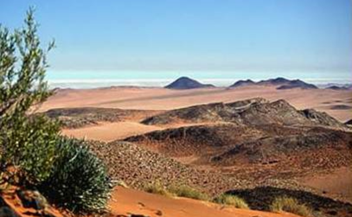 Assessment of marketing materials and tools, Namibia Tourism