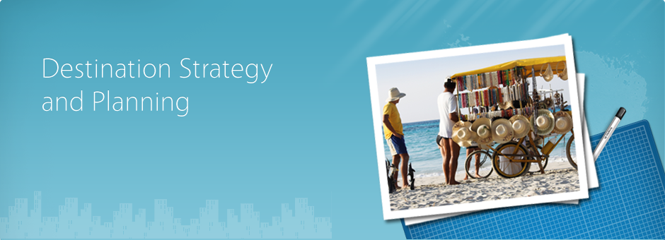 Tourism Consulting Strategy & Planning